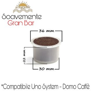 Soavemente (compatibile Illy